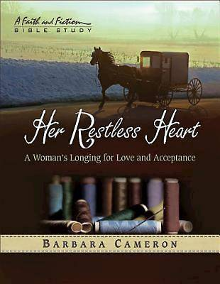 Her Restless Heart - Womens Bible Study Participant Book