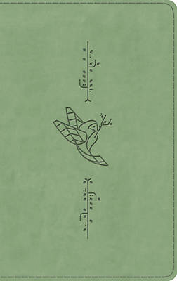 Picture of ESV Kid's Thinline Bible (Trutone, Bird of the Air)