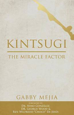 Picture of Kintsugi