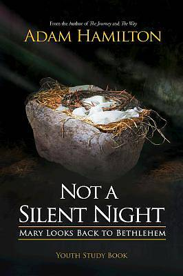 Picture of Not a Silent Night Youth Study Book - eBook [ePub]
