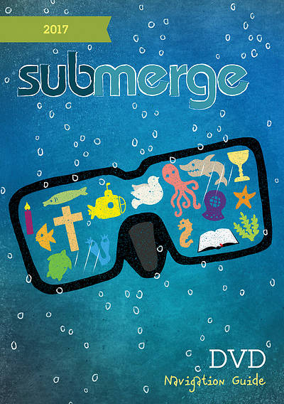 Submerge Streaming Video 9/24/2017 Forgiveness