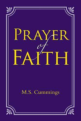 Picture of Prayer of Faith