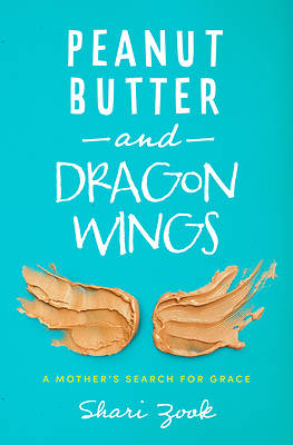 Picture of Peanut Butter and Dragon Wings