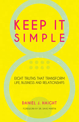 Picture of Keep It Simple