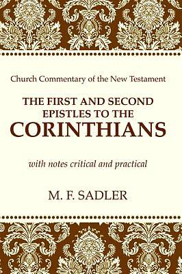Picture of The First and Second Epistle to the Corinthians