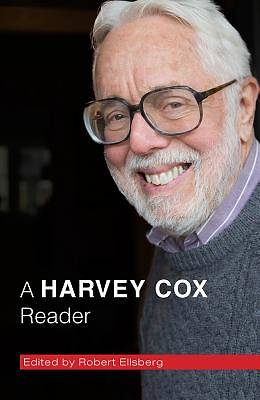 Picture of A Harvey Cox Reader