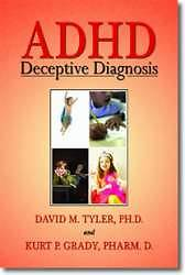 Picture of ADHD
