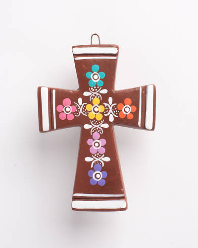 Art and Faith Cross - CR20