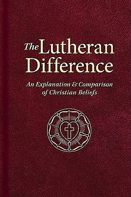 Picture of The Lutheran Difference
