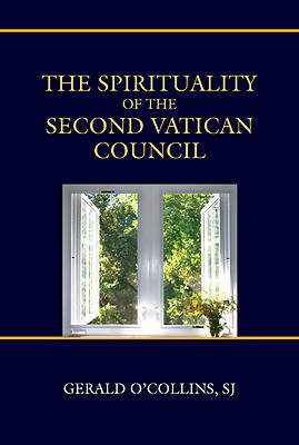 Picture of The Spirituality of the Second Vatican Council