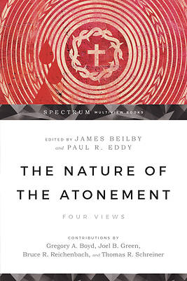 Picture of The Nature of the Atonement