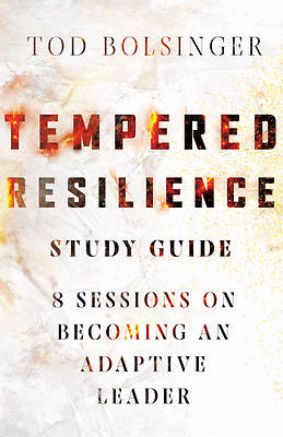 Picture of Tempered Resilience Study Guide
