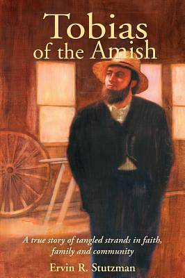 Picture of Tobias of the Amish
