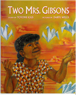 Picture of Two Mrs. Gibsons