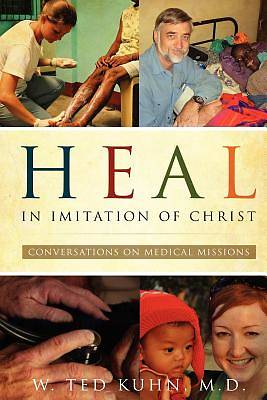 Heal, in Imitation of Christ