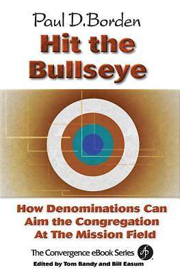 Hit the Bullseye - eBook [ePub]