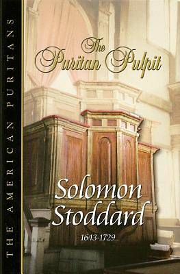 Picture of Puritan Pulpit