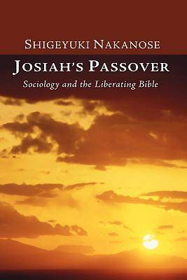 Picture of Josiah's Passover
