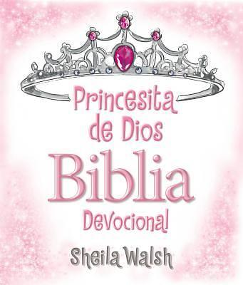 Picture of Princesita de Dios Biblia Devocional