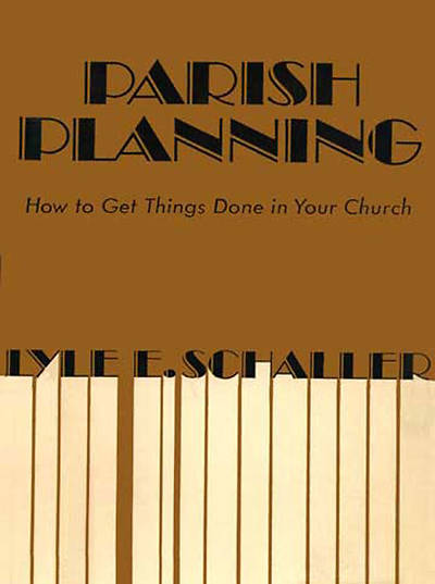 Parish Planning [Adobe Ebook]