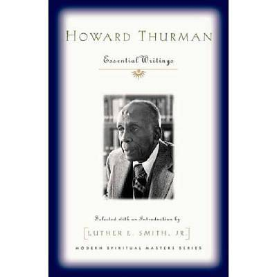 Picture of Howard Thurman: Essential Writings