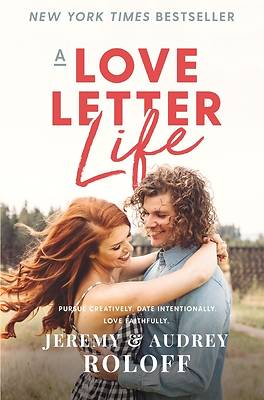 Picture of A Love Letter Life