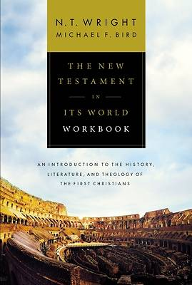 Picture of The New Testament in Its World Workbook