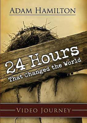 Picture of 24 Hours That Changed the World DVD