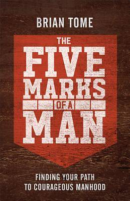 Picture of The Five Marks of a Man