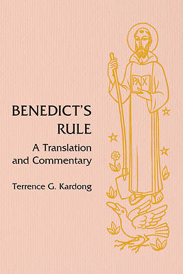 Picture of Benedict's Rule