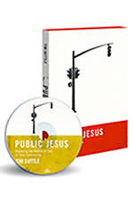 Public Jesus (Small Group Edition)