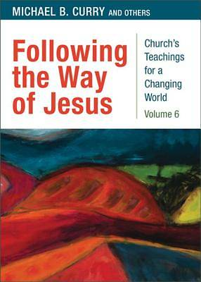 Picture of Following the Way of Jesus - eBook [ePub]