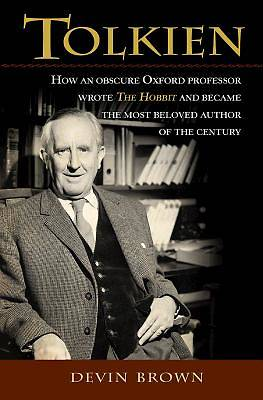 Picture of Tolkien