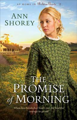 The Promise of Morning [ePub Ebook]