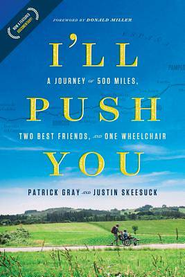 Picture of I'll Push You