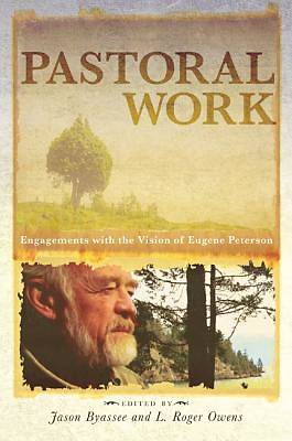 Picture of Pastoral Work