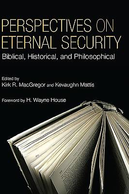 Picture of Perspectives on Eternal Security