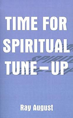 Picture of Time for Spiritual Tune-Up