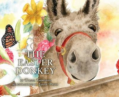 Picture of The Easter Donkey
