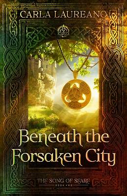 Picture of Beneath the Forsaken City (Book Two)
