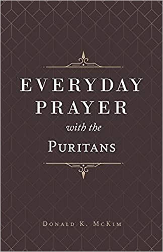 Picture of Everyday Prayer with the Puritans
