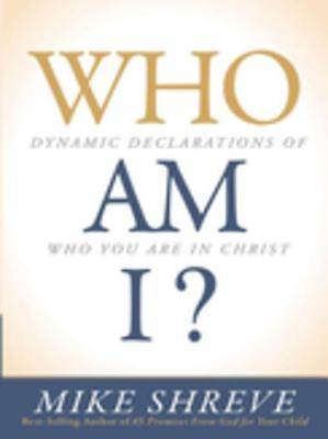 Who Am I? [ePub Ebook]