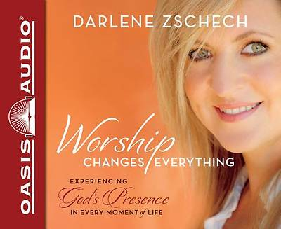 Worship Changes Everything (Library Edition)