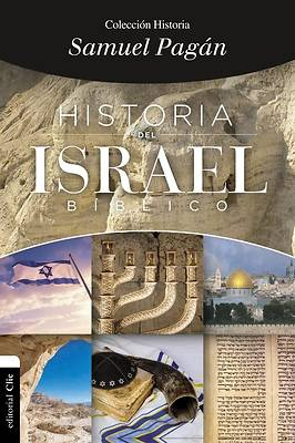 Picture of Historia del Israel Bíblico