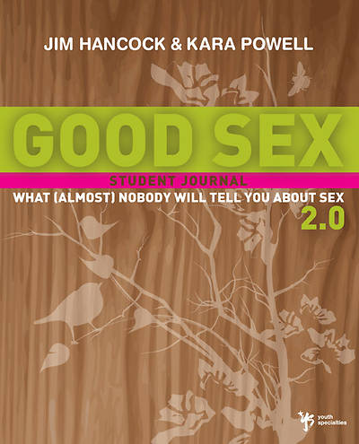 Picture of Good Sex 2.0 Student Journal
