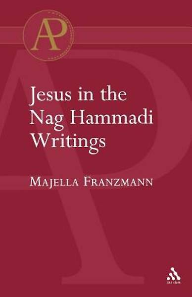 Jesus in the Nag Hammadi Writings