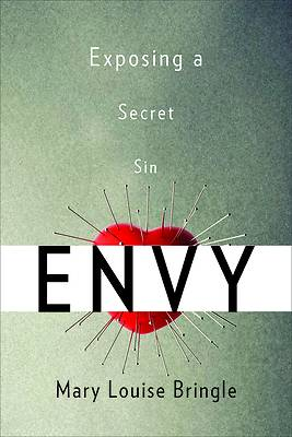 Envy [ePub Ebook]
