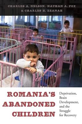 Picture of Romania's Abandoned Children
