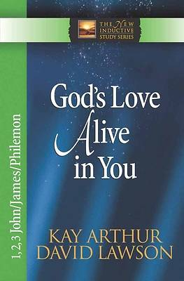 Picture of God's Love Alive in You