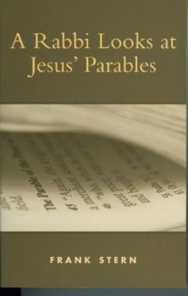 Picture of A Rabbi Looks at Jesus' Parables